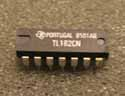 TL182CN Analog Switch